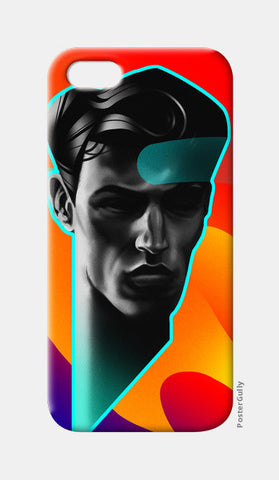Plasma iPhone 5 Cases | Artist : Sidharth Ojha