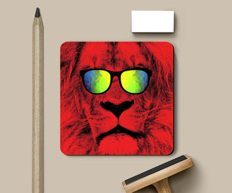 Coasters, Chillness and Calmness Coasters | Artist : Suraaj Ajithakumar, - PosterGully