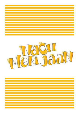 "PosterGully Specials, ""Nach"" Wall Art 