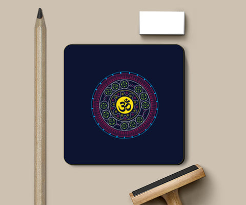 PEACE Coasters | Artist : Satish Moladiya