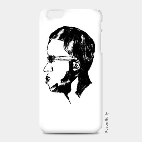 iPhone 6/6S Plus Cases, Inquisitive. iPhone 6 Plus/6S Plus Cases | Artist : Ashritha Rao, - PosterGully