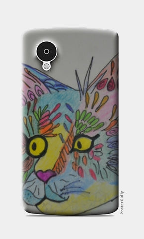 Nexus 5 Cases, FELIX Nexus 5 Case | Ishita Bhagat, - PosterGully