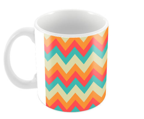 pattern Coffee Mugs | Artist : Sushrut_J