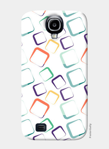 Stylish restaurant interior design pattern Samsung S4 Cases | Artist : Designerchennai