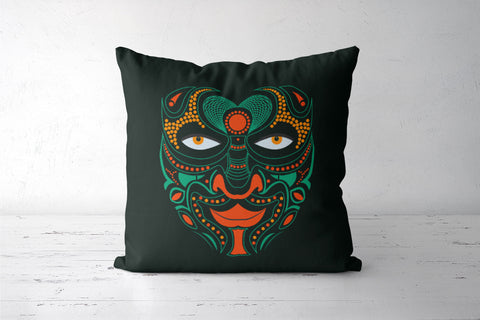 Uttama Villain Cushion Cover | Piyush Singhania