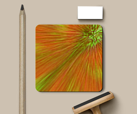 Coasters, Grass in Fire Coasters | Artist : Hemant Kumar Gandhi, - PosterGully