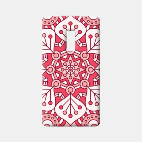 Boho Design One Plus Two Cases | Artist : Ayushi Jain