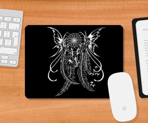 Enchanted Mousepad | Artist : Adeeba Ifrah