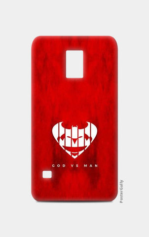 Samsung S5 Cases, Batman v Superman Samsung S5 Cases | Artist : Kushang Dholakia, - PosterGully