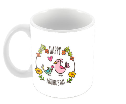 Mother's Day Special Gift For Her Coffee Mugs | Artist : Creative DJ