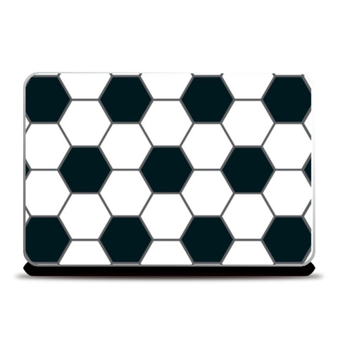 Football Background | #Footballfan Laptop Skins | Artist : Creative DJ