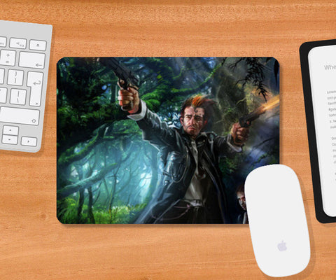 Mousepad, protect Mousepad | kishore ghosh, - PosterGully