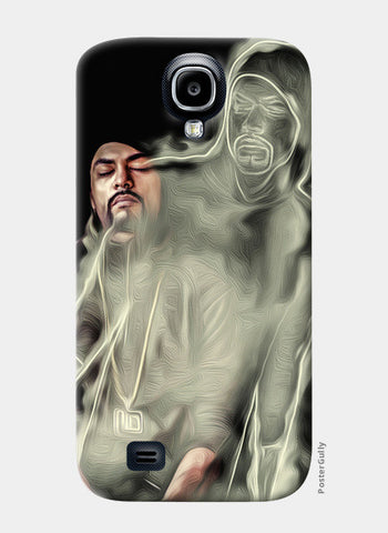 Samsung S4 Cases, Bohemia Rooh Samsung S4 Cases | Artist : Vikram Ghattora, - PosterGully