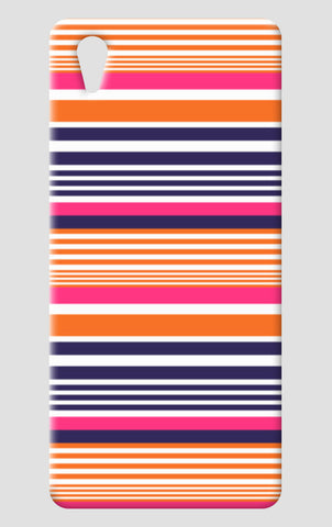 stripes baby One Plus X Cases | Artist : abhijeet sinha