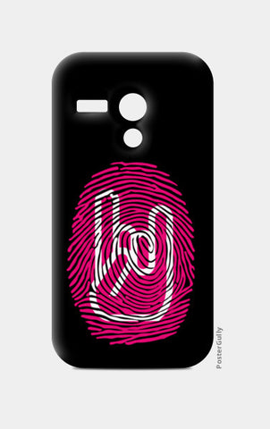 Thumping Rock Moto G Cases | Artist : Ved Uttam