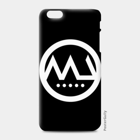 iPhone 6 Plus / 6s Plus Cases, MJ iPhone 6 Plus / 6s Plus Cases | Artist : MJ5 Officials, - PosterGully