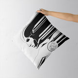 Flash Cushion Covers | Artist : Divakar Singh