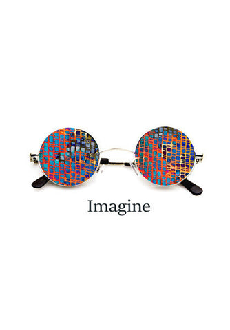Imagine - John Lennon Art PosterGully Specials