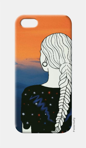 iPhone 5 Cases, Out Of Heart Out Of Soul iPhone 5 Case | Raul Miranda, - PosterGully