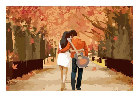 PosterGully Specials, Romance Wall Art | Artist : Delusion | PosterGully Specials, - PosterGully