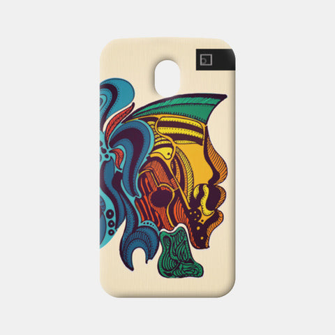 Moto G3 Cases, Nobody Moto G3 Cases | Artist : Siva kumar B, - PosterGully