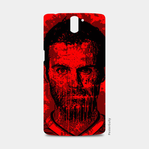 One Plus One Cases, Juan Mata Illustration One Plus One Cases | Artist : Kislaya Sinha, - PosterGully