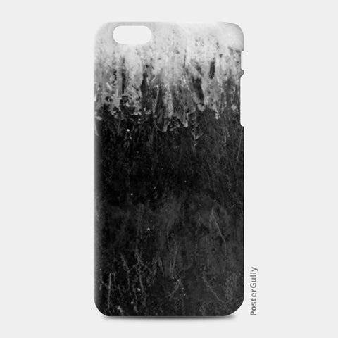 B&W Pastels iPhone 6 Plus/6S Plus Cases | Artist : Kanika Bardava