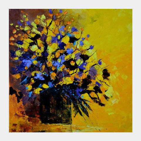 Still life 676121 Square Art Prints | Artist : pol ledent