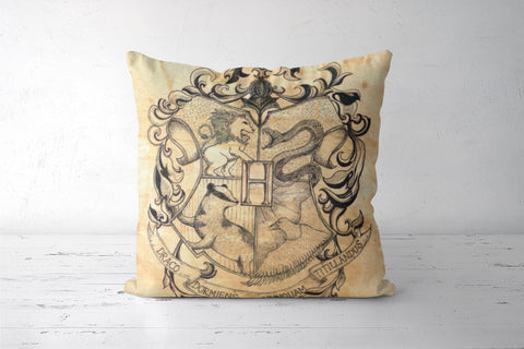 Harry Potter cushion cover Cushion Covers | Artist : Anjali Nilakantan