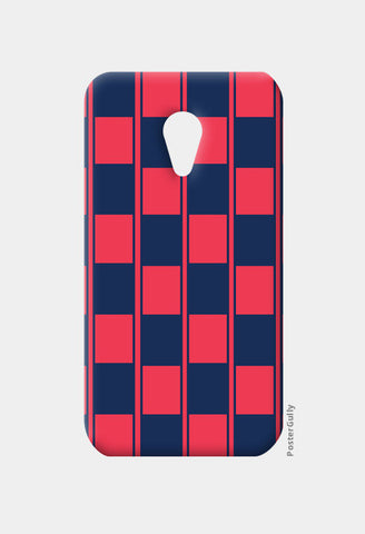 Moto G2 Cases, Checker Box Pattern Moto G2 Cases | Artist : Jobin Jacob, - PosterGully