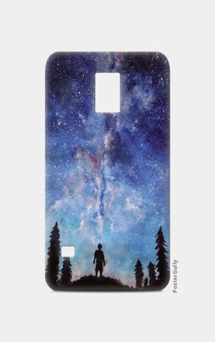 Samsung S5 Cases, A quiet darkness Samsung S5 Cases | Artist : Sukanya Chakraborty, - PosterGully