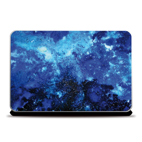 Laptop Skins, A galaxy far away Laptop Skins | Artist : Vishakha Ruhela, - PosterGully