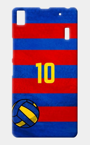 Lenovo K3 Note Cases, #Messi#Barcelona Lenovo K3 Note Cases | Artist : Vidushi Jain, - PosterGully