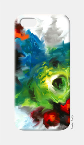 iPhone 5 Cases, Abstract iPhone 5 Case | Artist: prakash raman, - PosterGully