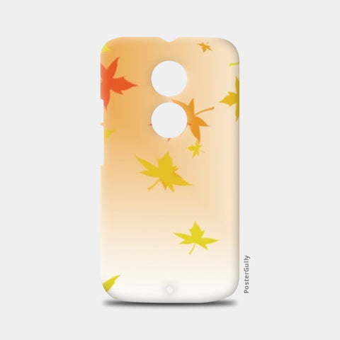 Moto X2 Cases, Autumn Moto X2 Cases | Artist : pravesh mishra, - PosterGully