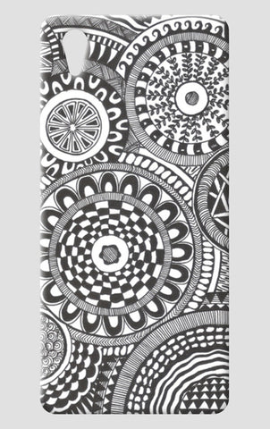 Prints in Circles One Plus X Cases | Artist : Aniket Mitra