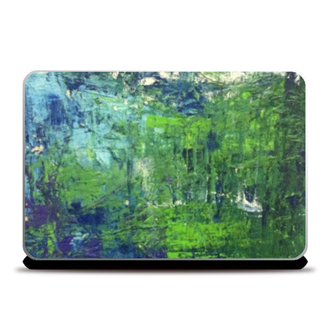 laptop frost Laptop Skins | Artist : looshmoosh