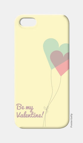 iPhone 5 Cases, Be my Valentine  iPhone 5 Cases | Artist : Noman Shaikh, - PosterGully