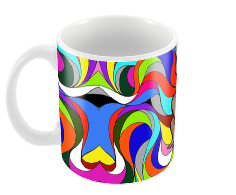 motherhood Coffee Mugs | Artist : amit kumar