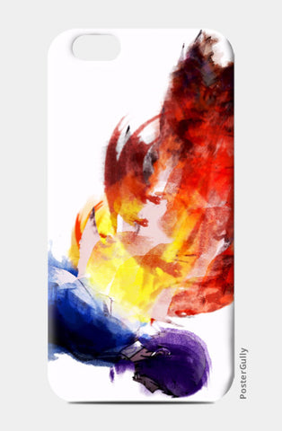 iPhone 6 / 6s, Watercolor Tokyo Ghoul iPhone 6 / 6s Case | Rahul Trivedi, - PosterGully