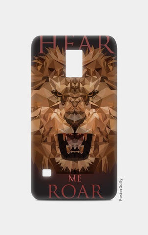 Samsung S5 Cases, HOUSE LANNISTER Game of Thrones Galaxy S5 Case Samsung S5 Cases | Artist : Vedant Sharma, - PosterGully