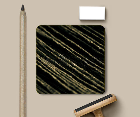 Twine Thread Pattern Coasters | Artist : Aditya Gupta