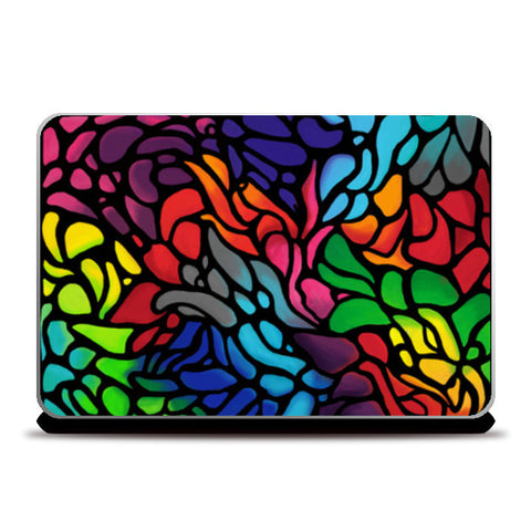 Colour Fix Laptop Skins | Artist : Animal kingdom