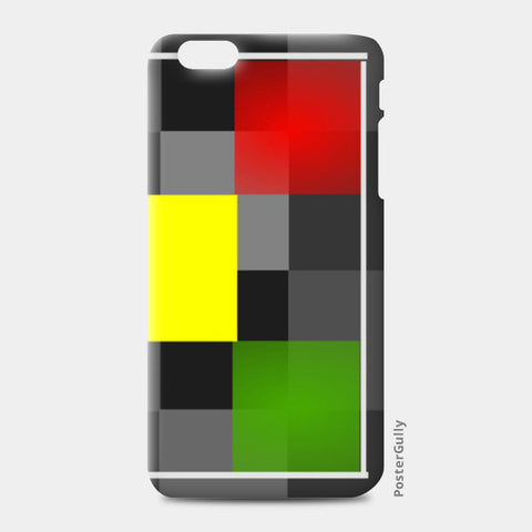 Abstract - 2 iPhone 6 Plus/6S Plus Cases | Artist : Amar Singha