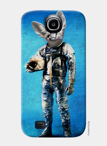 Samsung S4 Cases, fennec the captain Samsung S4 Cases | Artist : Durro Art, - PosterGully