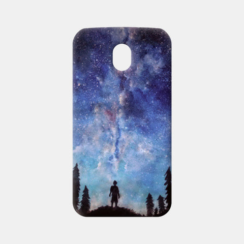 Moto G3 Cases, A quiet darkness Moto G3 Cases | Artist : Sukanya Chakraborty, - PosterGully