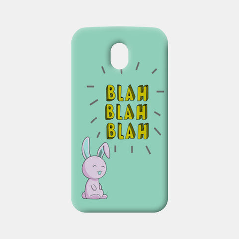 BLAH  Moto G3 Cases | Artist : Jignesh Waghela