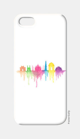 iPhone 5 Cases, india iPhone 5 Cases | Artist : Somin Jain, - PosterGully