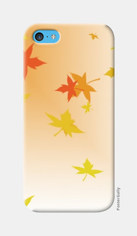 iPhone 5c Cases, Autumn iPhone 5c Cases | Artist : pravesh mishra, - PosterGully