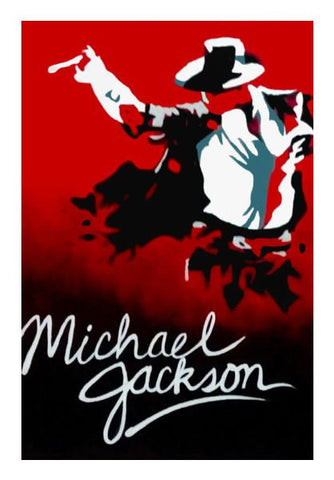 PosterGully Specials, Michael Jackson Wall Art | Artist : Shrishti Chouhan, - PosterGully